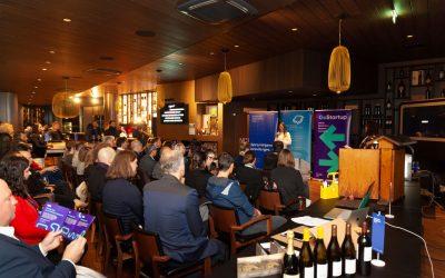 Primorski tehnološki park predstavil GoStartup inkubator
