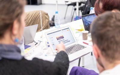 POPRI 2020: 328 mladih tekmovalcev rešuje probleme na inovativen način