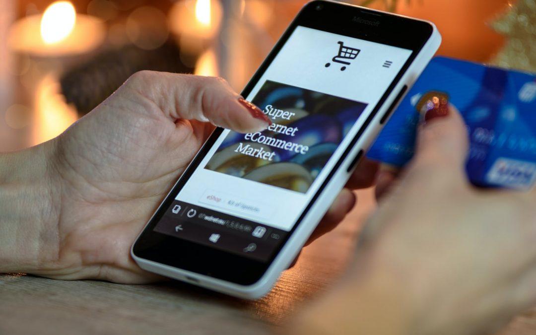 BLOG & WEBINAR: Recept za uspešno spletno prodajo