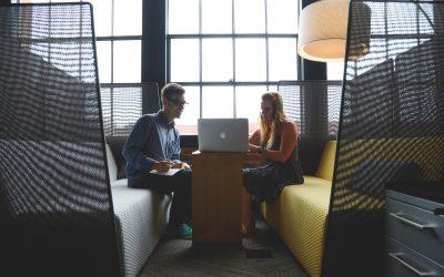 Povezujemo podjetnike in raziskovalce