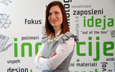 Dr. Branka Viltužnik, Plastika Skaza: Novo znanje in pomoč pri razvoju s projektom Retina