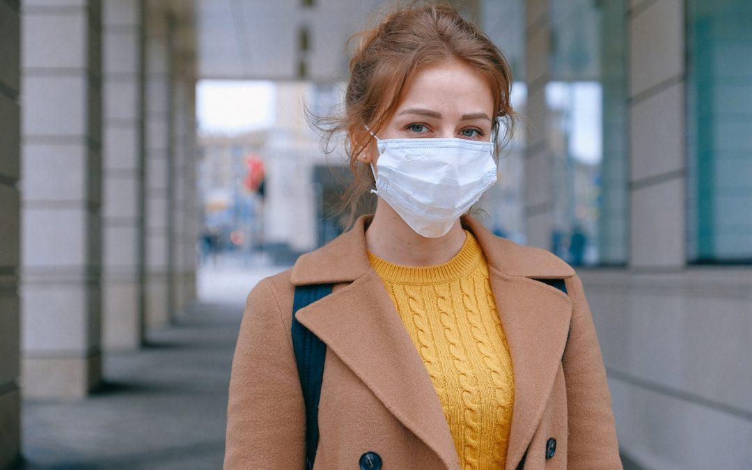 javni poziv OZS za brezplačne zaščitne maske
